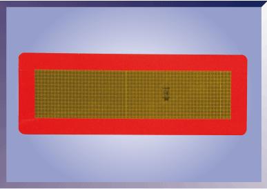 V-6 Panel vehiculo largo