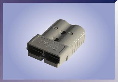 Conector de potencia