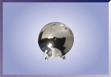 Reflector Gyro