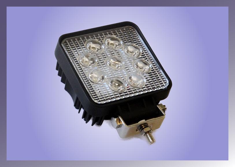 Faro 9 LED