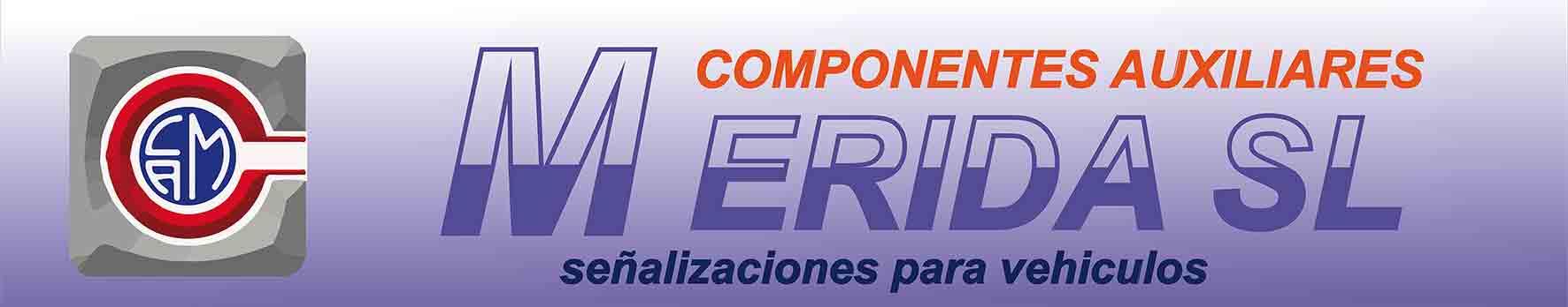 COMPONENTES AUXILIARES MERIDA SL