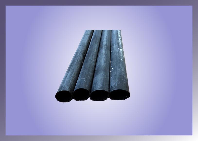 Tubo aislante termoretractil