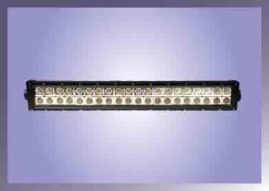 Barra de 40 LED